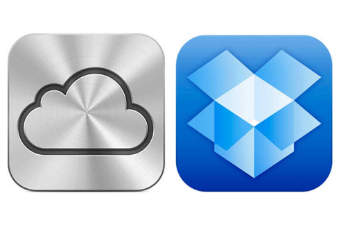 Dropbox and iCloud compatibility issue
