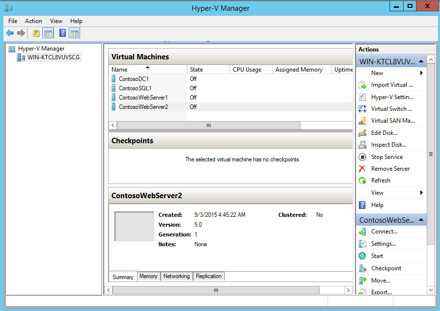 How to Install Hyper-V on a Virtual Machine VM